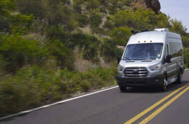 RV Up Close: Take A Virtual Tour of the Ontour 2.2 by Pleasure Way
