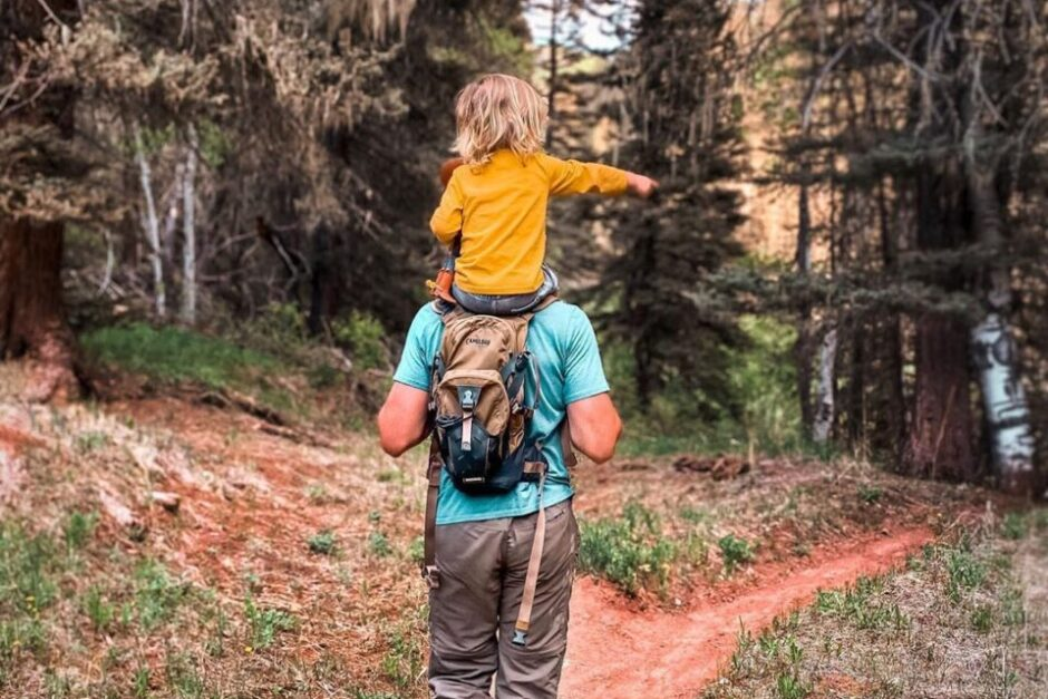 The Best Outdoor Father's Day Gifts for the RVing Dad in 2020