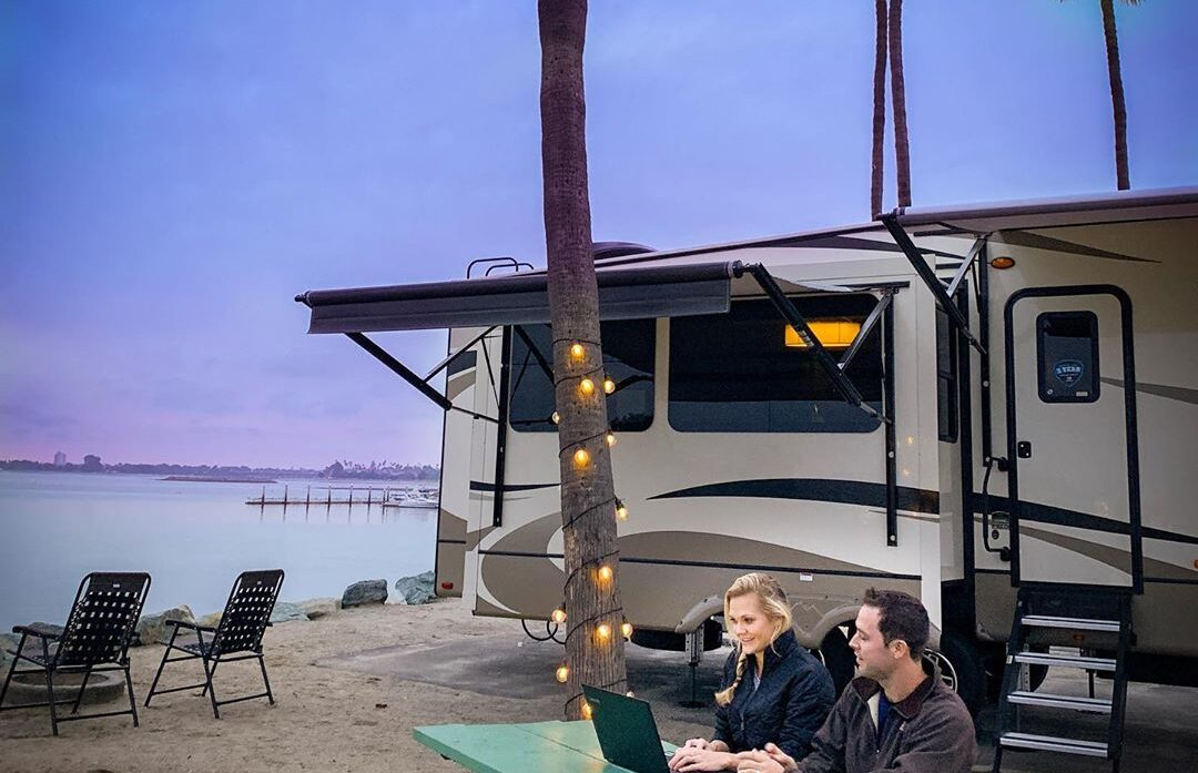 Product Spotlight: Boost Your RV Internet Connection with WiFiRanger Products