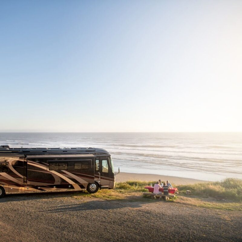 Best RV To Work Remotely From