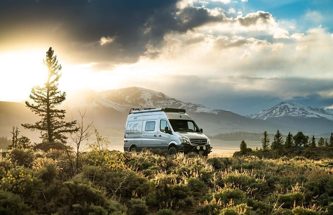 Boondocking: A Comprehensive Guide to Camping Off the Grid