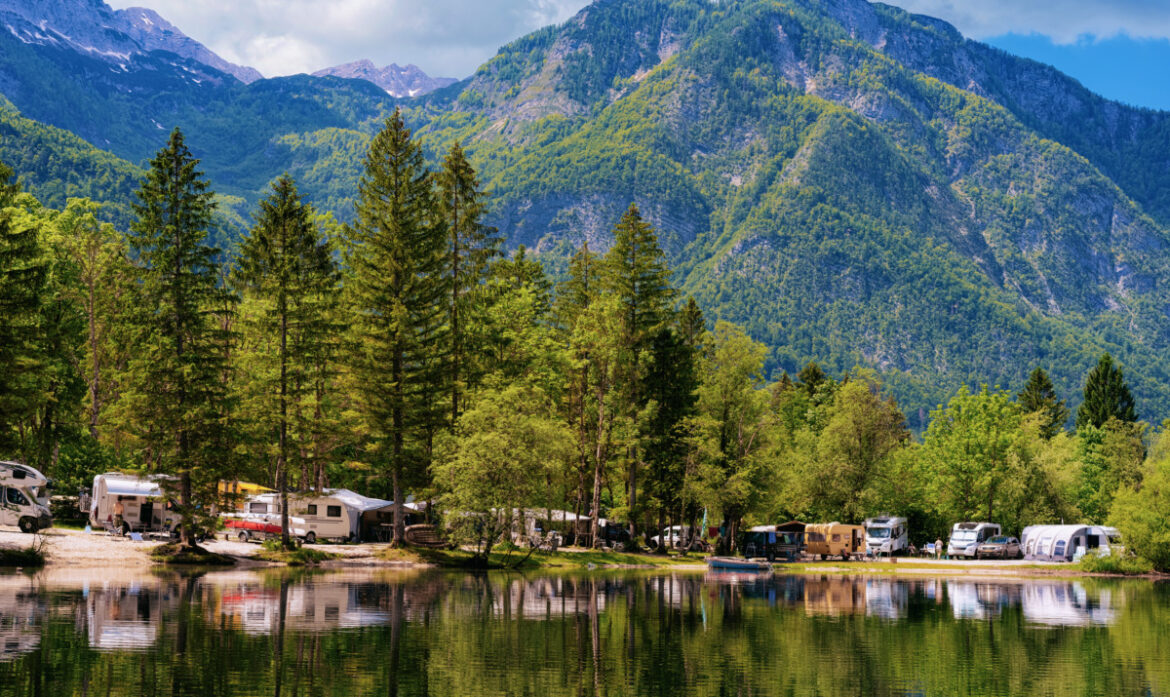 6 Top Can't Miss RV Resorts in America