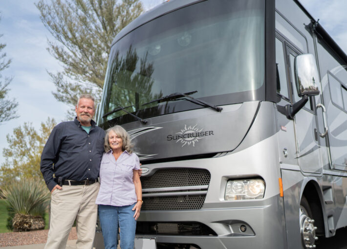 Selling your RV in 2020? We Buy RVs!