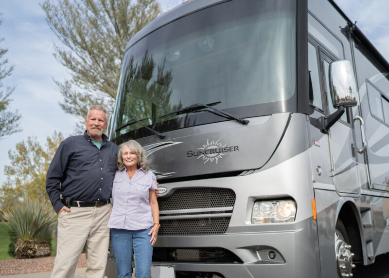 Sell Your RV Fast